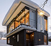 Hachiko - Luxury chalet